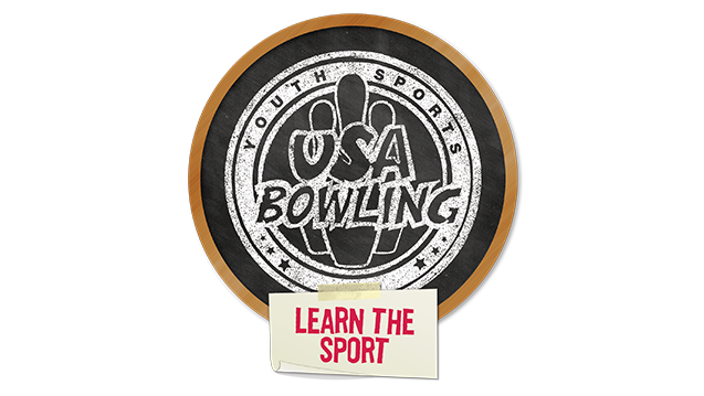 learn the sport logo